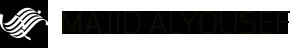 Majid Alyousef Logo